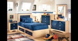 صورة ديكورات غرف نوم اولاد , احدث غرف نوم للاولاد العصرية