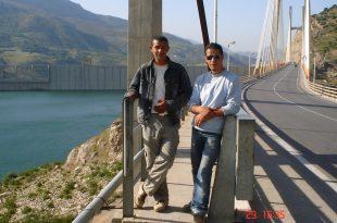صورة اكبر سد في الجزائر , ما هو السد الكبير فى الجزائر تعرف عليه