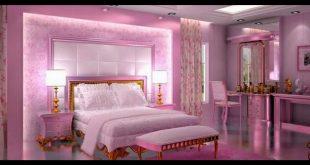 صورة الوان غرف نوم للعرسان , موضه وطفرة جديده فى غرف نوم