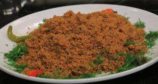 صورة طريقة عمل رز الصيادية , الرز الصيادية بطريقه الاسكندرانيه