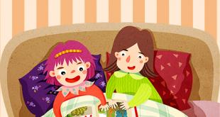 صورة حكايات ماقبل النوم للاطفال , حدوتة شيقة للاطفال