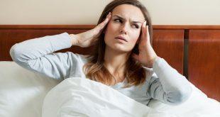 صورة الدوخة عند النوم , اسباب غير معقوله وراء الدوخه