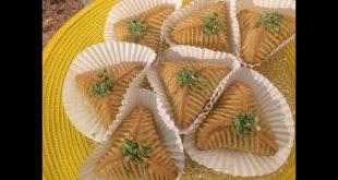 صورة حلويات ليبية جديدة , ما اجمل الطعم اليبيا فى الحلويات