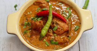 صورة طريقة عمل الكاري الهندي , ما اجمل مذاق الكارى فى الوجبات اللذيذه