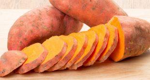 صورة ما فوائد البطاطا , تعطى البطاطا فيتامينات للجسم غير متوقعه