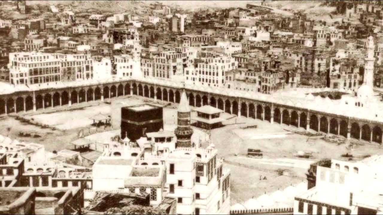 صورة كلام عن مكة , من اجمل الاماكن التى يكون ابواب السماء بها مفتوحه