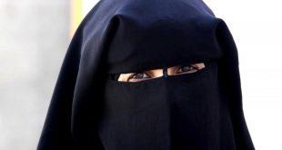 صورة نقاب في المنام , تفسير حلم النقاب يتعلق بالرجل و المراه