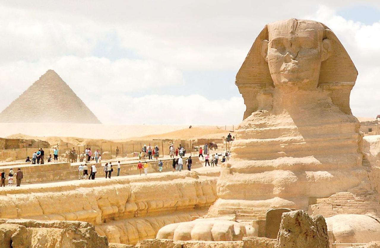 صورة مصر التى فى خاطرى كلمات , اروع ما قيله عن مصر