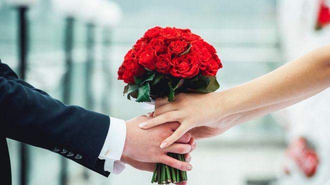 صورة الزواج عن حب هل يستمر , معايير الزواج السليمه