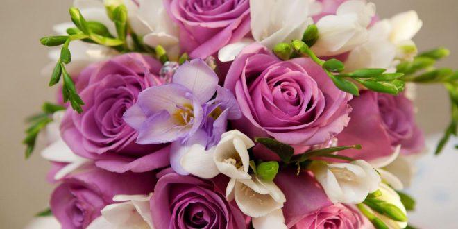 صورة اجمل بوكيه ورد فيس بوك , شوف الورد بشكل جديد ورد فيس بوك