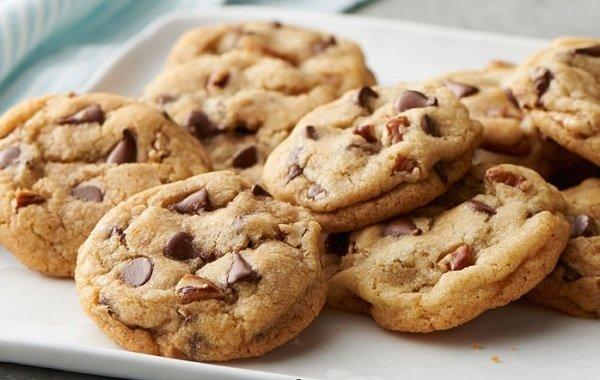 صورة جديد الحلويات الجافة , حلويات تناسب فصل الشتاء