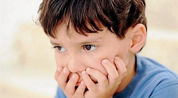 صورة الامراض النفسية عند الاطفال , نفسية الاطفال و تغيرها