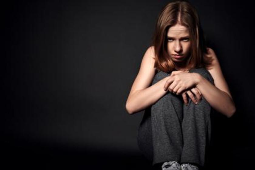 صورة علاج الخوف والتوتر , تعرف انك من خوفك معرض للامراض النفسيه