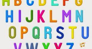 صورة ترتيب الحروف الانجليزية , الاحرف الابجدية الانجليزية
