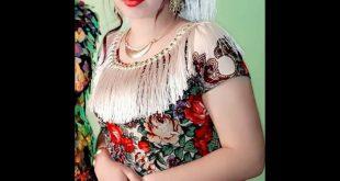صورة خياطة قنادر 2019 , موديلات ملابس جميله
