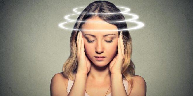 صورة دوخة الراس عند الوقوف , اعراض تنبهك بخلل فى جسمك