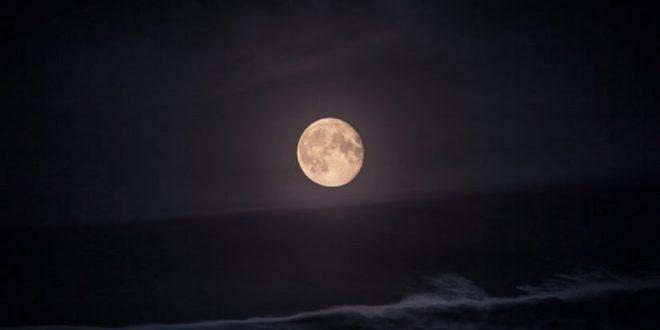 صورة تفسير رؤية القمر في المنام , القمر فى المنام اعرف رسالته لك