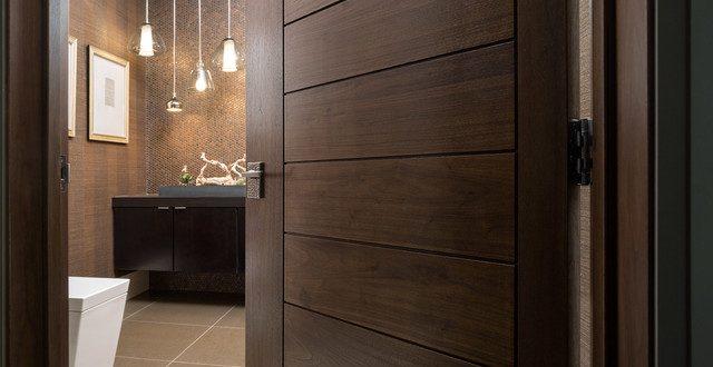 صورة افضل انواع الخشب للابواب , كيف تختار اخشاب للابواب