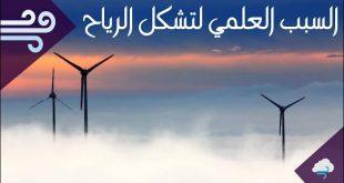 صورة ما هي الرياح , جند الله يرسلهم رحمة او انتقاما