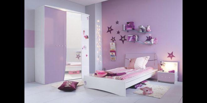 صورة طلاء غرف نوم بنات , يا محله التغير فى الالوان