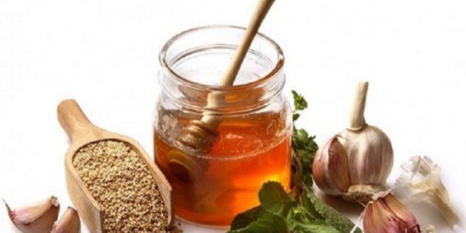 صورة علاج فيروس سى بالعسل , فوائد مذهله لمرض فيروس سى عند تناول العسل