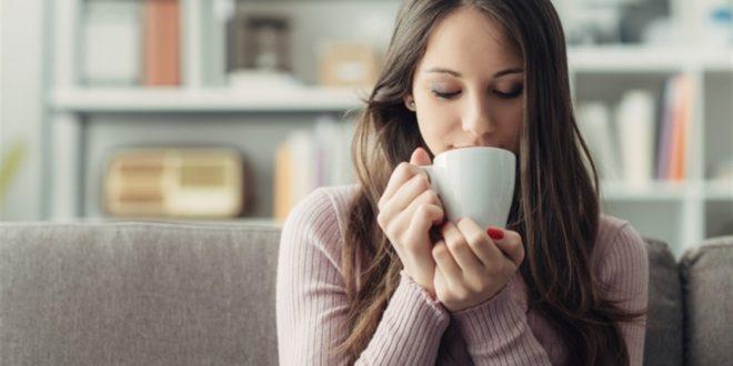 صورة هل القهوه تؤثر على الدوره الشهريه , معقول القهوه تسبب كل المشاكل دى