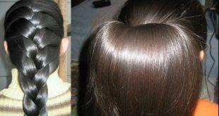 صورة اريد شعر طويل , اقوة ثلاث وصفات لتطويل االشعر