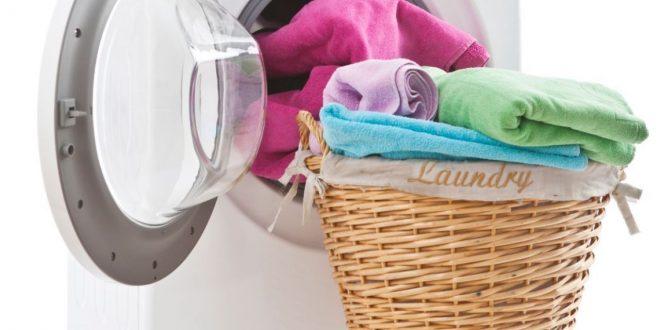 صورة طريقة ازالة البقع من الملابس الملونة , ٦ و صفات تخلصك من مشكله البقع نهايا