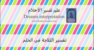 صورة تفسير حلم ثلاجة , تعدد التفاسير و لكن تفسير هذا الحلم مختلف