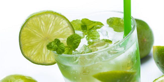 صورة فوائد الليمون بالنعناع , اختراع هيفيد الجسم كله
