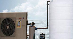 صورة افضل جهاز تبريد مياه الخزانات , ازاى تقدر تبرد خزان مياه كامل بجهاز واحد