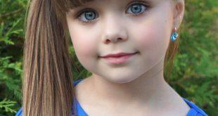 صورة صور ملكة جمال الاطفال , احدث صور لملكه جمال الاطفال فى ٢٠١٩