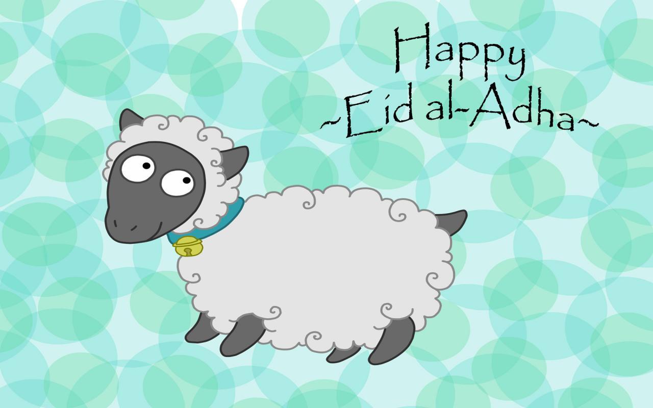 صورة اجمل الصور بمناسبة عيد الاضحى المبارك , اجمل مناظر تظهر بهجه العيد 6840 6