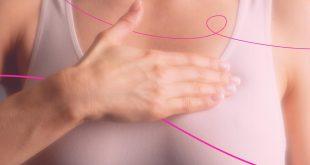 صورة اعراض تليف الثدي الحميد , عليكى الحذر من هذه الاعراض