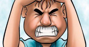 صورة علاج الغضب والانفعال السريع , عالج نفسك بنفسك من الغضب