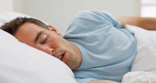 صورة علاج الاختناق اثناء النوم بالاعشاب , تخلص من التهابات الحلق بي اربع وصفات