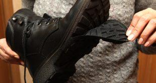 صورة تفسير تمزق الحذاء في المنام , الحذاء وكيف تفسرة فى منامك