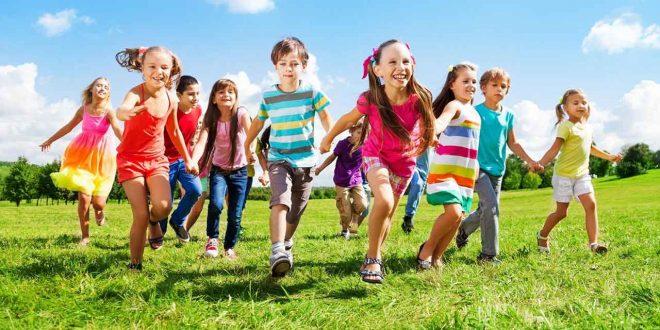 صورة تفسير حلم الاطفال يلعبون , الاطفال ووجودهم فى منام احدكم