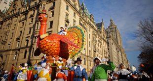 صورة ما هو عيد الشكر , تعرف على عيد الشكر و متى يتم الاحتفال به