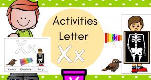 صورة كلمات بحرف x , اكثر الكلمات الشائعه لاخر الحروف الانجليزيه