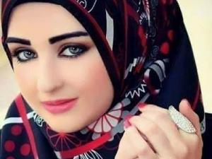 صورة اجمل نساء العالم محجبات , جمال حجابك ياخذك للعالميه