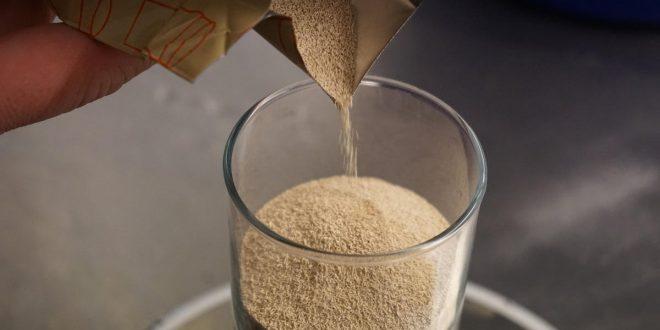 صورة فوائد خميرة البيرة للتنحيف , تخلصى من الاحساس بالجوع بالخميره