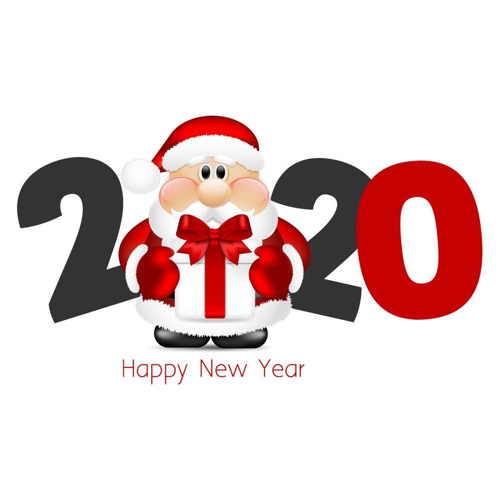 صورة رسائل بمناسبة العام الجديد , شو بتتمنى لاحبابك السنه دى