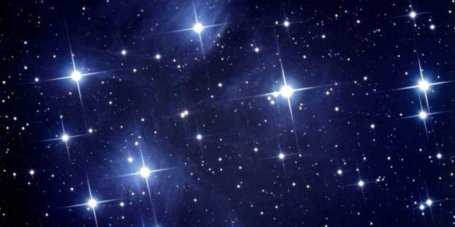 صورة تفسير الاحلام نجوم , سحر النجوم فى الحقيقه والمنام