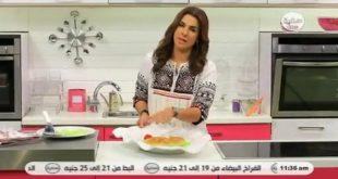 صورة وصفات غادة التلي , المع شيفات المطبخ العربي