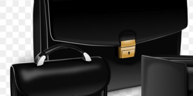 صورة الحقيبة السوداء في المنام لابن سيرين , حقيبه اليد ام السفر ايهما خير