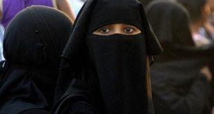 صورة حكم لبس النقاب في العمرة , احكام تهم المعتمرة