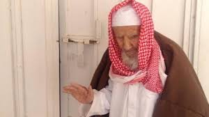 صورة اكبر معمر في السعودية , متخيل نفسك تعيش قرن من الزمن واكثر