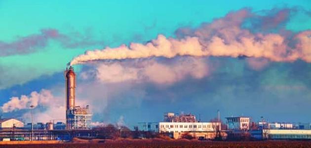 صورة صور حول تلوث الغلاف الجوي , عوامل تلوث الغلاف الجوى والوقاية منها