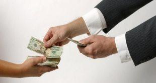 صورة شاهد سريعا تفسير حلم أخذا المال من شخص , تفسير حلم اخذ المال من شخص